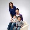 家族写真 4004