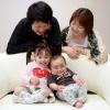家族写真 4011