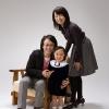 家族写真 4022
