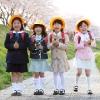 入園・入学写真 5001