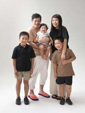 家族写真・ペット写真